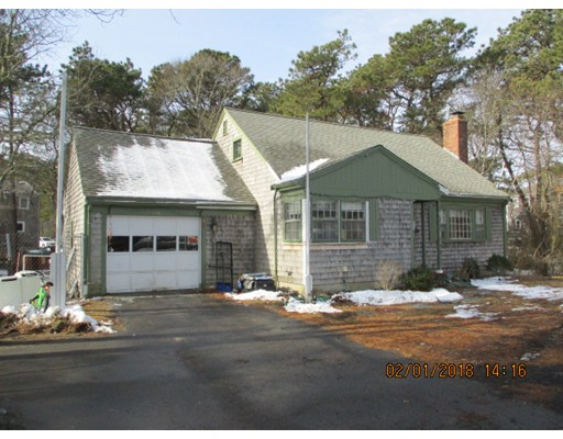 435 North Main Street, Yarmouth, MA