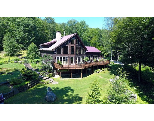 124 Skyline TRAILL, Chester, MA
