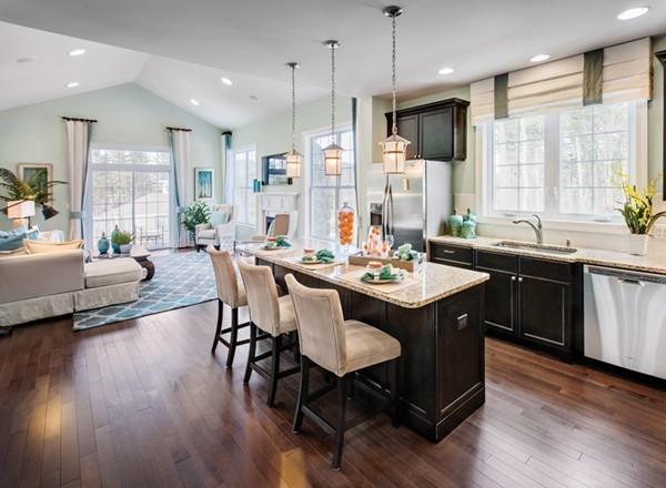 1 Lansing Way, Millis, MA, 02054, Norfolk Home For Sale