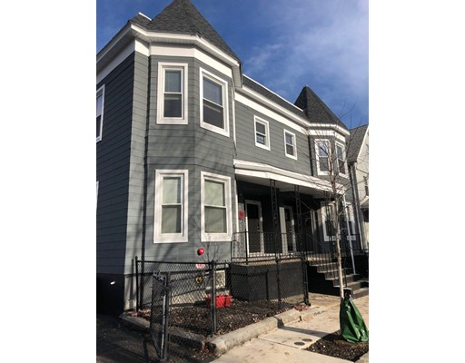 41 Gilman Street Somerville MA 02145