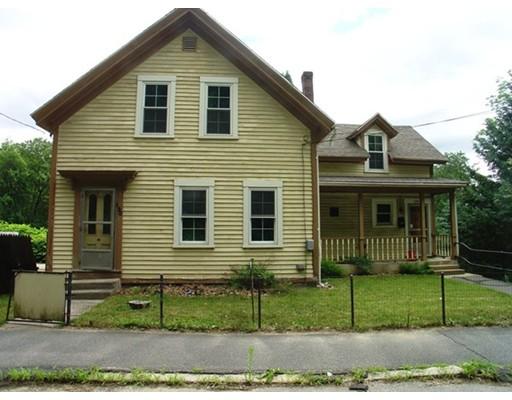 130 N Main Street Orange MA 01364