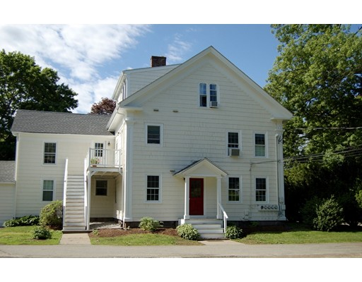 36 North MAIN, Sherborn, Ma 01770