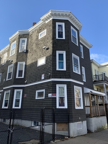 63 Marlborough St, Chelsea, MA, 02150, Suffolk Home For Sale