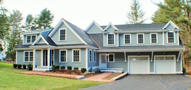 203 South St, Medfield, MA, 02052, Norfolk Home For Sale