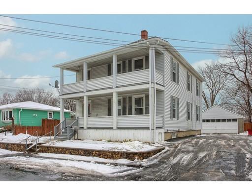 159 Conant Street, Gardner, MA 01440