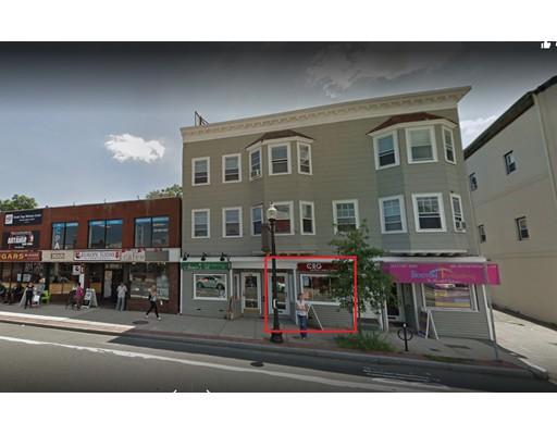 384 washington Street, Boston, MA 02135