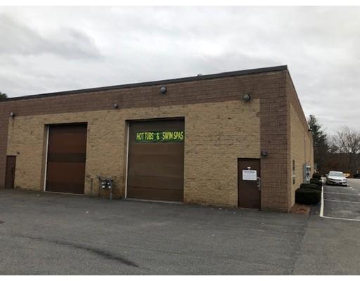83 Alexander Road, Billerica, MA 01821