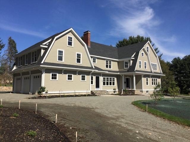 16 Hallen Ave, Milton, MA, 02186, Norfolk Home For Sale