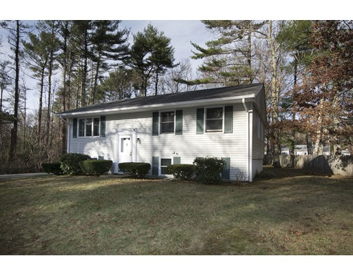 21 Flaggler Drive, Marshfield, MA