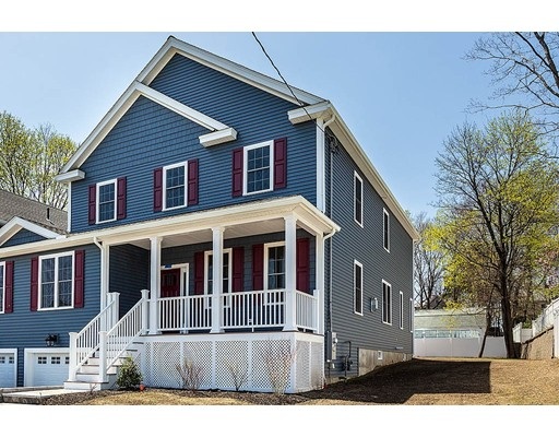 15 Turnbull Avenue, Wakefield, MA 01880