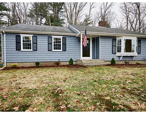38 Fisher Street, Medway, MA