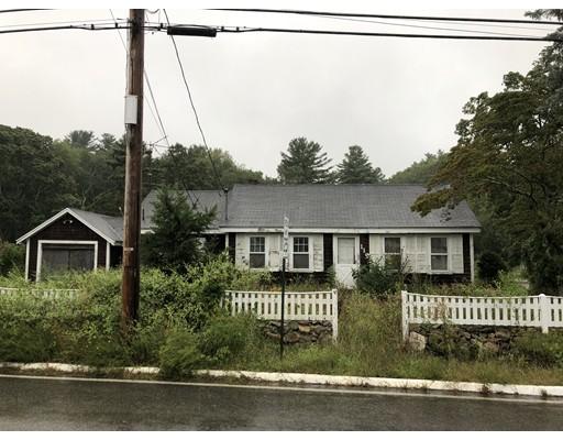 119 South River Street, Marshfield, Ma