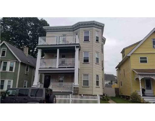 9 McKone Street Boston MA 02122