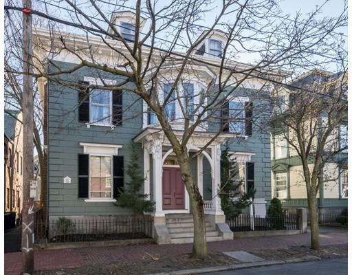 387 Essex Street, Salem, MA 01970