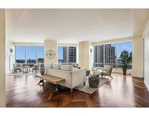 1 Avery St #20A Floor 20
