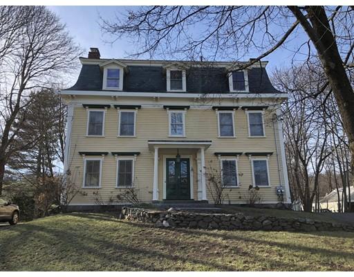 958 Massachusetts Avenue, Lexington, Ma 02420
