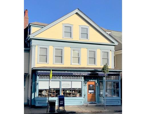 79 Main Street, Rockport, MA 01966