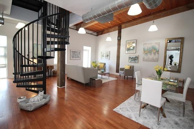 4 Powder Mill Square, Andover, MA, 01810 Real Estate For Sale