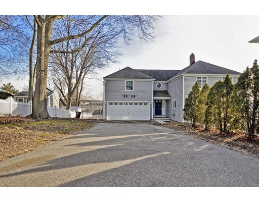 11 Cliff Street Weymouth MA 02191