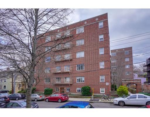 36 Highland Avenue, Cambridge, MA 02139