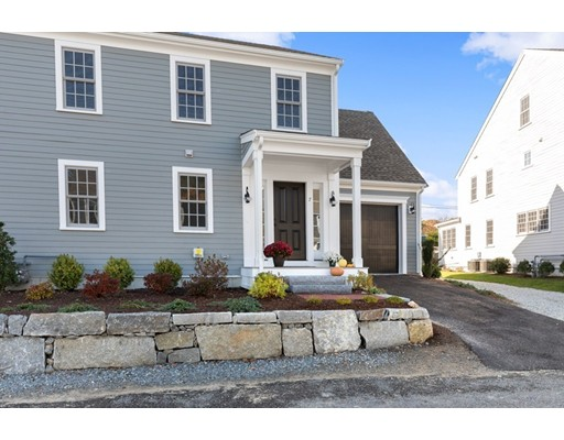 2 Beds, 2 Baths home in Norwell for $699,000