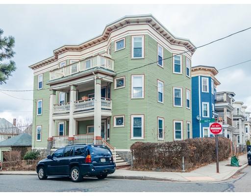 30 Rosemont Street, Boston, Ma 02122