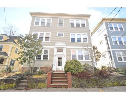 11 Sedgwick Street, Boston, Ma 02130