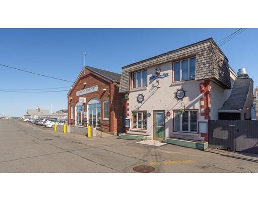1 T Wharf Rockport MA 01966