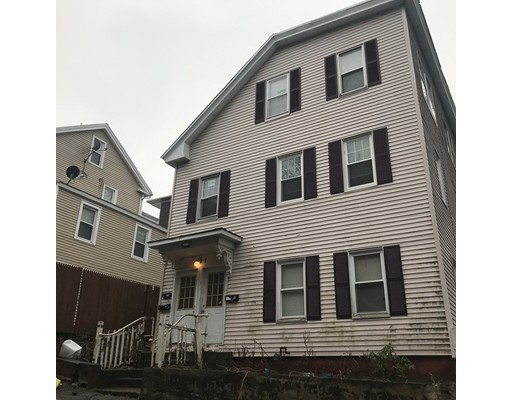 1 Patch St, Worcester, MA 01605