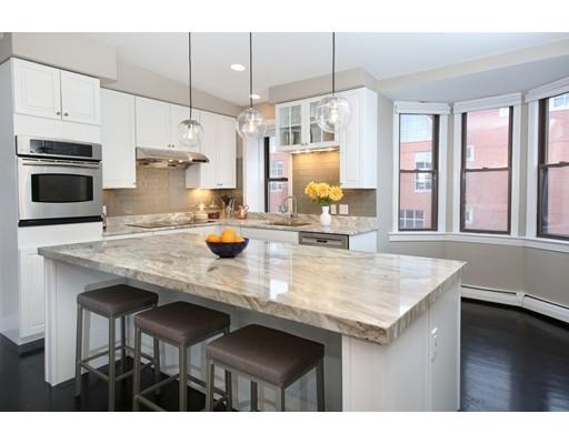 59 Warren Avenue, Boston, MA 02116