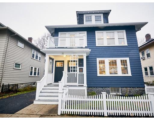 35 Roseway Street, Boston, Ma 02130