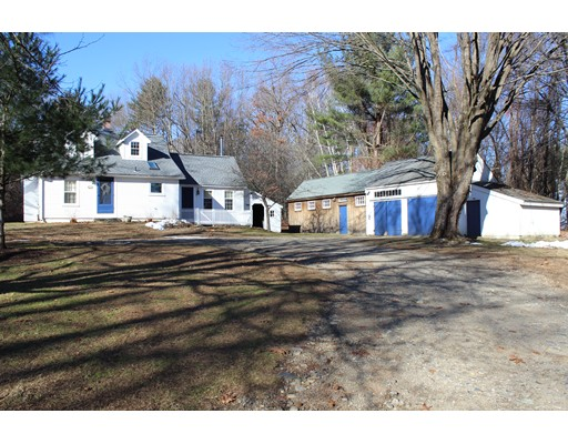 98 Sand Gully RD., North, Deerfield, MA