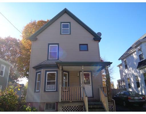 19 Harrington Street, Revere, MA