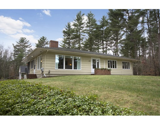 145 Lincoln Street, Norwell, MA