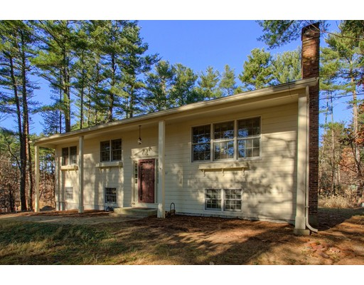 87 Cold Spring Road, Westford, MA