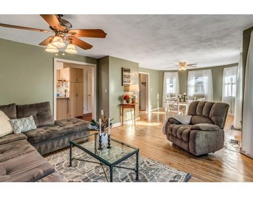 54 Grant Avenue, Medford, MA