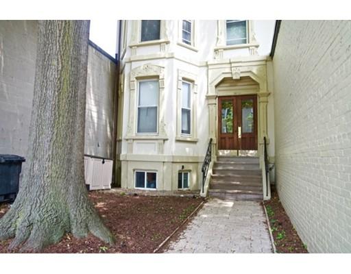 1615 Tremont Street, Boston, Ma 02120
