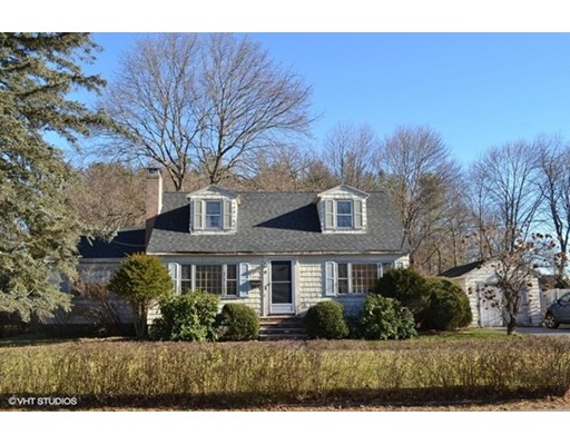 9 Orchard Drive, North Reading, MA