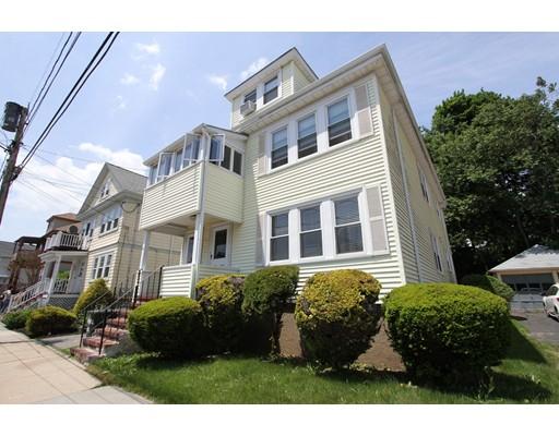14 O'Connell Boston MA 02124