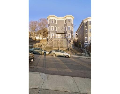 9 Rowell Street, Boston, MA 02125