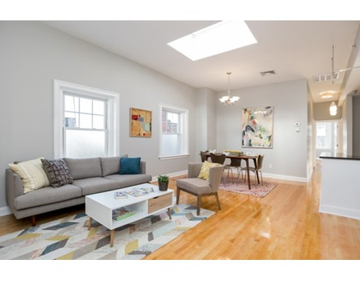 6 Porter Road, Cambridge, MA 02140