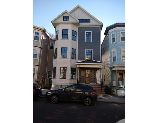 721 East 2nd Street, Boston, Ma 02127