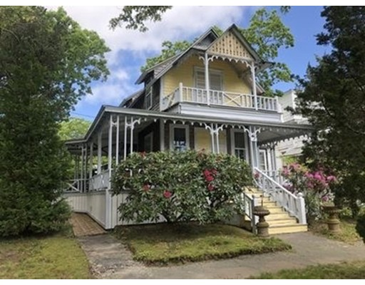 12 John Wesley Ave OB519, Oak Bluffs, Ma 02557
