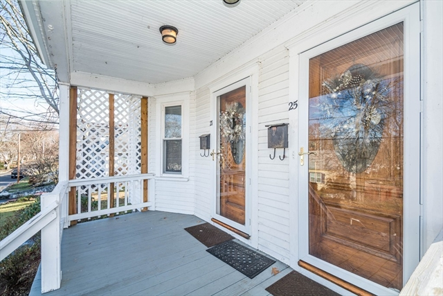 25 Glenwood St, Lowell, MA, 01852, Middlesex Home For Sale