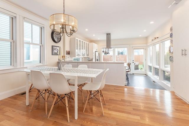 9 Oakland, Cambridge, MA, 02139, Inman Square Home For Sale