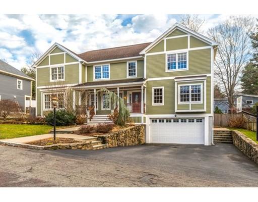 15 Royalston Avenue Winchester MA 01890