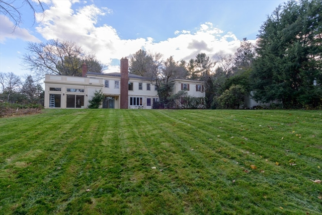 37 Carisbrooke Road, Wellesley, MA, 02481, Wellesley Farms  Home For Sale