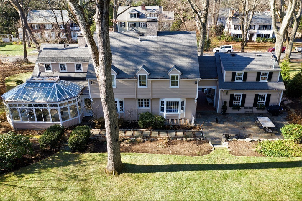 30 Whiting Rd, Wellesley, MA 02481 | Andrew Abu REALTORS