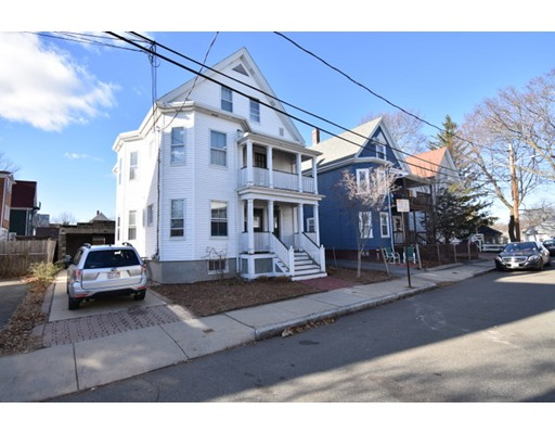 8-10 Norumbega Street, Cambridge, MA 02138