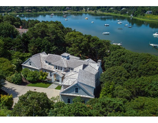 279 Woodland Way, Chatham, MA